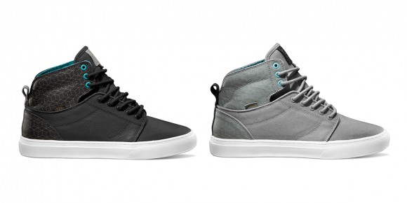 Vans OTW Collection Spring 2014 Alomar Geo Pack
