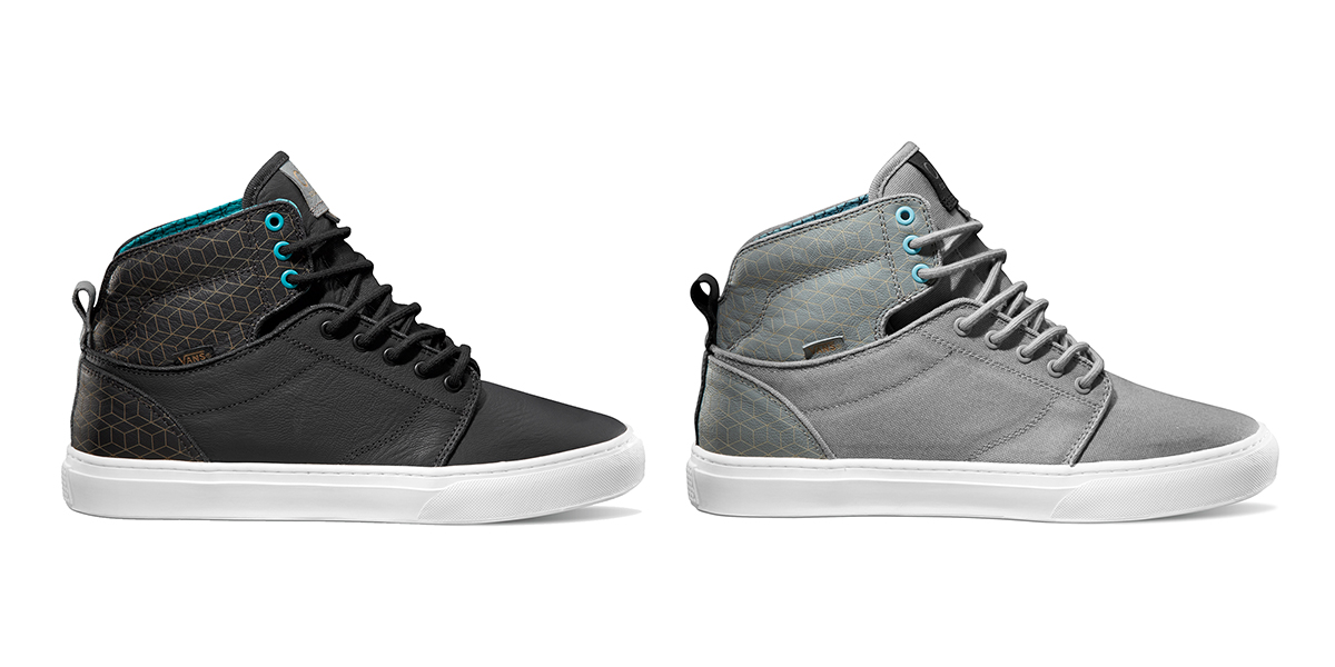 3d161f4dd8 Vans OTW Collection Spring 2014
