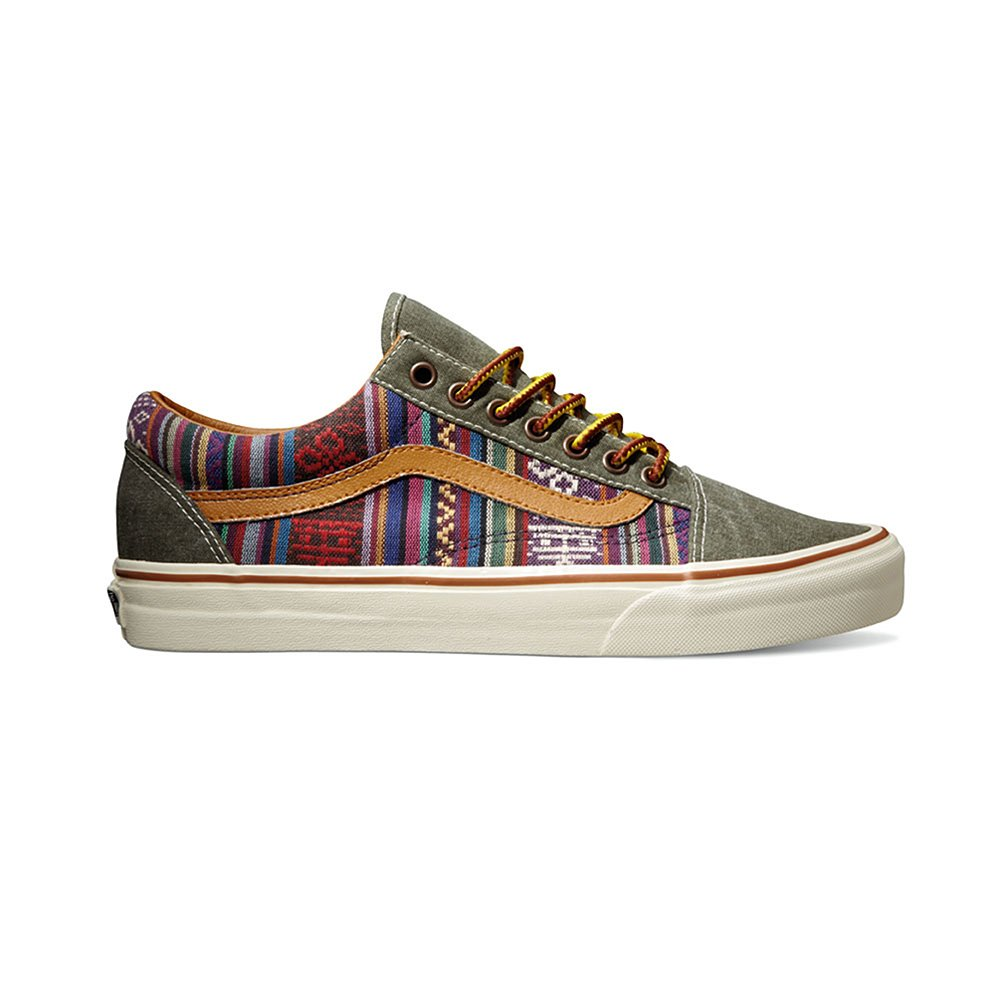 bca1ffec0f Vans Classics Celebrates the Legacy of the Sidestripe with an ...