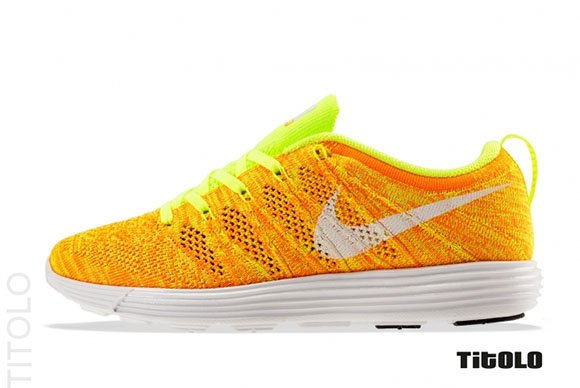 WMNS Flyknit Trainer TO