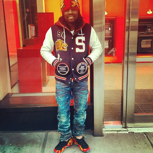 Wale in Supreme Foams