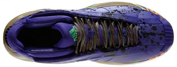 adidas Crazy 1 All-Star First Look