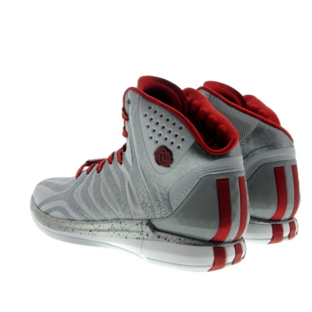 f72c12f6f463 ... best price adidas d rose 4.5 grey red 4 e2faa dce98
