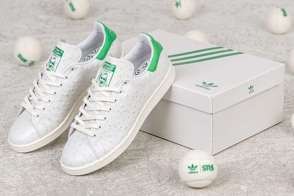 adidas consortium stan smith