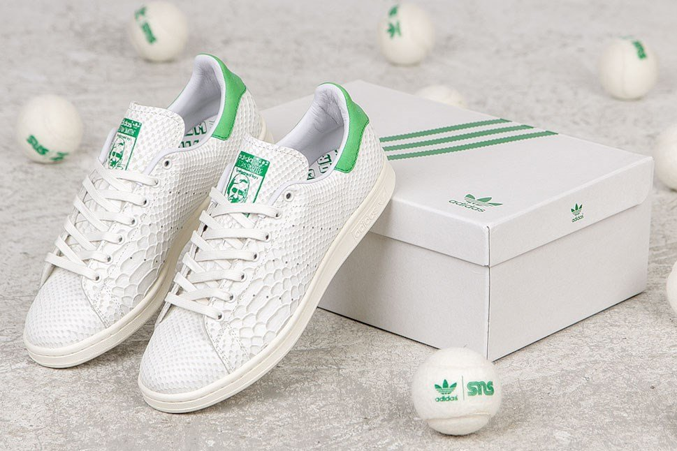 adidas stan smith star