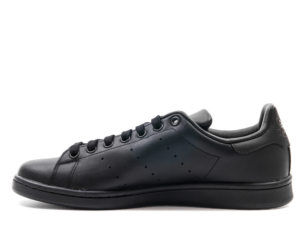 Adidas Originals Stan Smith Black Sneakerfiles