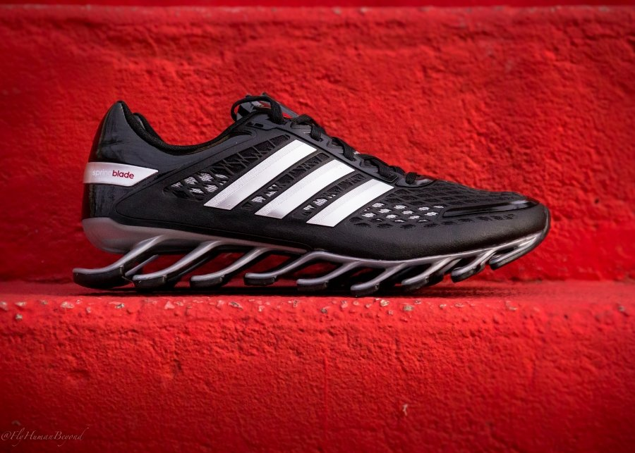 28bf7c778336 adidas Springblade Razor - Now Available