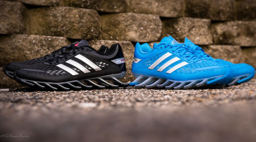 deaf342e14c3 adidas Springblade Razor - Now Available