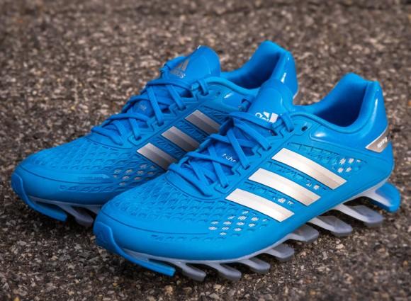 adidas Springblade Razor Now Available