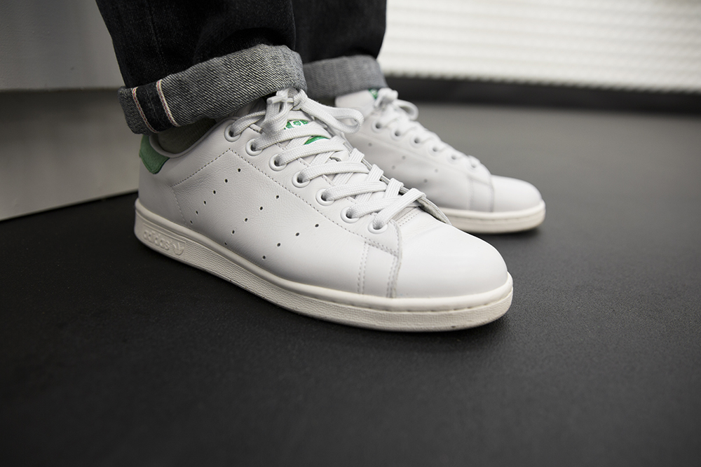 Stan Smith Laces