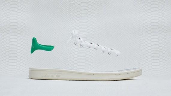 adidas Originals Stan Smith Returning in Four Premium Materials