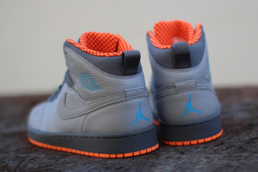 a38951bd37e46f Check out another look after the jump and be sure to drop us a line in the  comments section below. Air Jordan 1 Retro  94 Bobcats