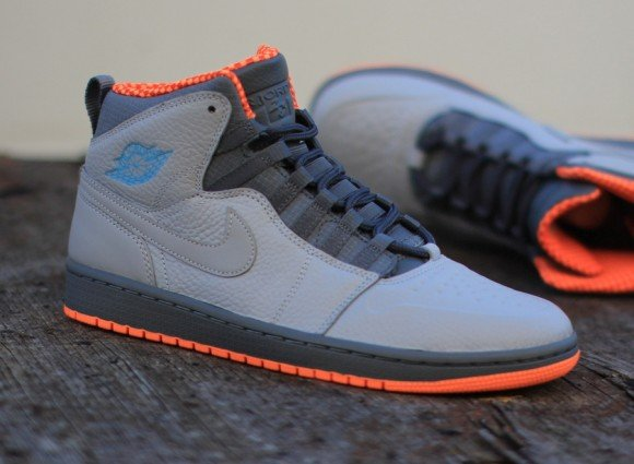 Air Jordan 1 Retro '94 Bobcats