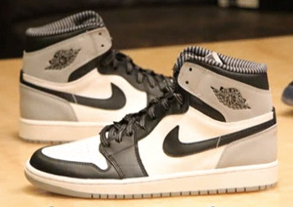 Air Jordan 1 Retro High OG Barons First Look