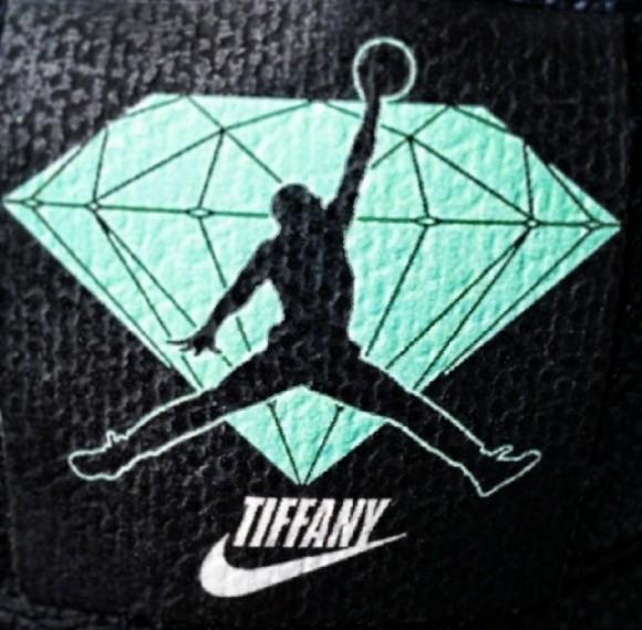 Air Jordan 1 Tiffany by Nbproductionz