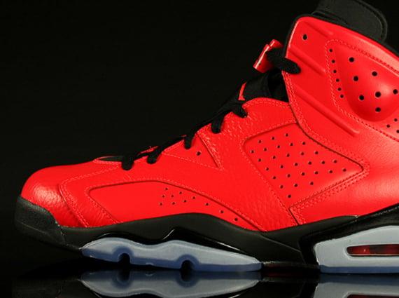 "Air Jordan 6 Retro ""Infrared 23″ - Epic Look  753cb87a1"