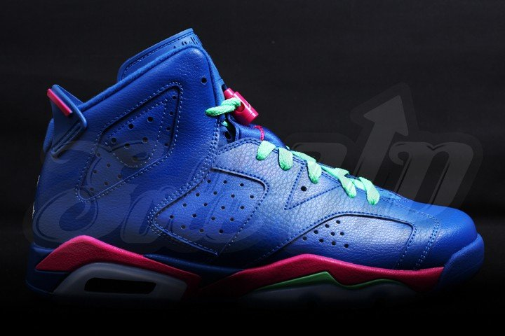 air-jordan-vi-6-gs-royal-purple-neon-pink-lime-green-new-images-1