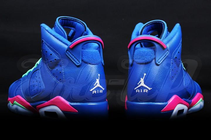 air-jordan-vi-6-gs-royal-purple-neon-pink-lime-green-new-images-5