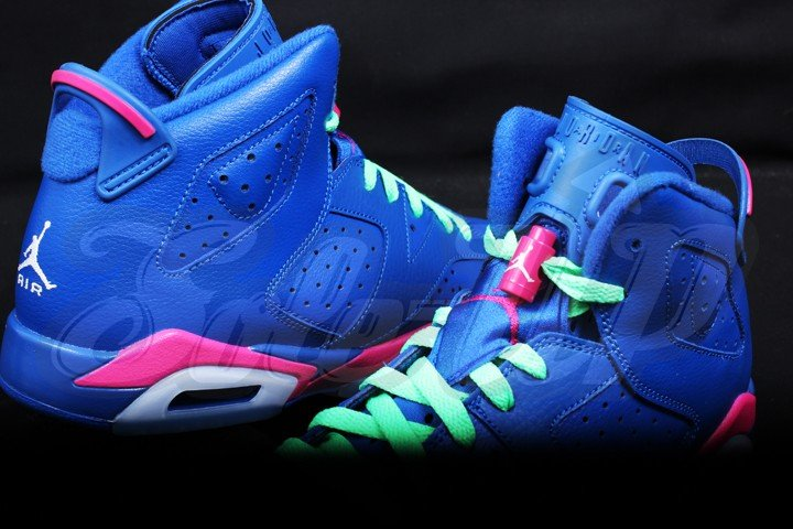 air-jordan-vi-6-gs-royal-purple-neon-pink-lime-green-new-images-6
