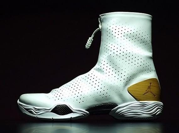 Jordan Brand 2014 All-Star Pack First Look