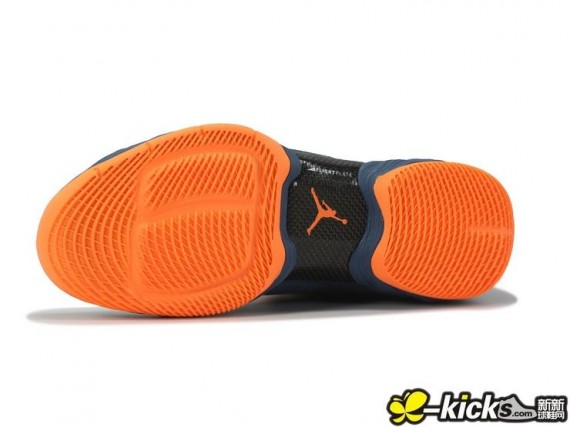 New Air Jordan XX8 SE Colorway