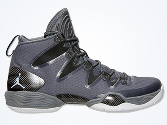 Air Jordan XX8 SE Dark Grey Release Date
