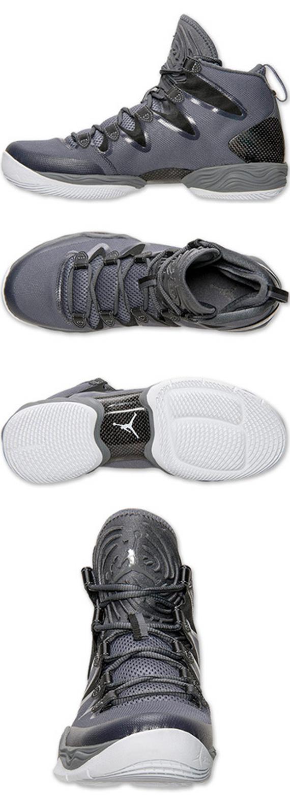 Air Jordan XX8 SE Dark Grey Release Date