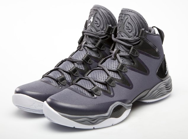 Air Jordan XX8 Grey