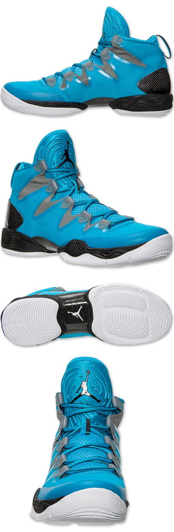Air Jordan XX8 SE Dark Powder Blue Release Date