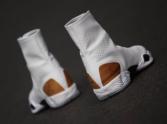 Air Jordan XX8 (28) 'White/Bamboo