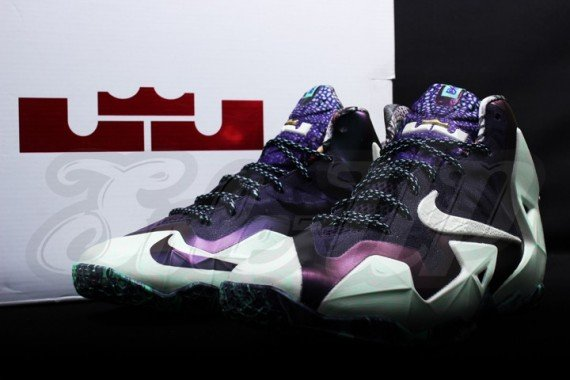Nike LeBron 11 GS All-Star Another Look