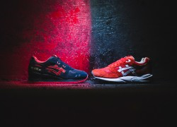Asics 'Lovers & Haters' Pack