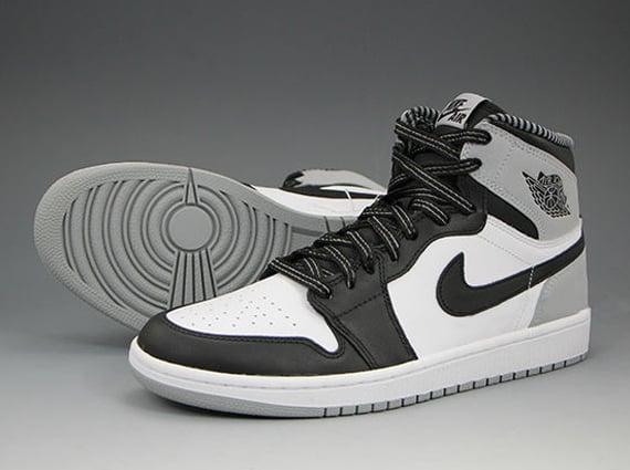 Authentic Air Jordan 1 OG Baron