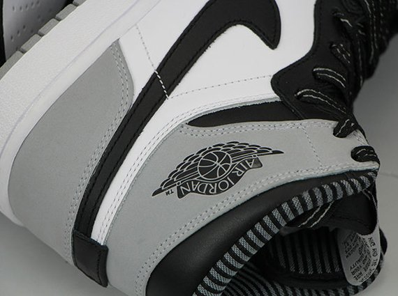 Air Jordan 1 Retro High OG Barons Another Look