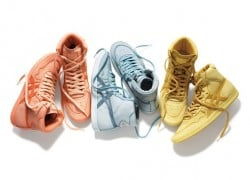 Coach x Onitsuka Tiger Collection