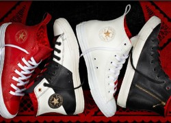Converse Chuck Taylor All Star 'Year of the Horse' Pack