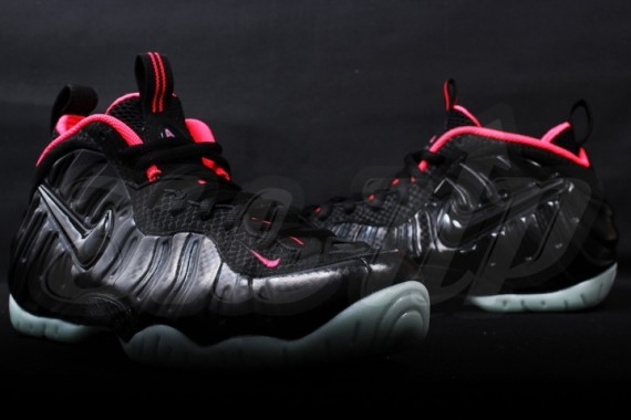 Nike Air Foamposite Pro Yeezy First Look