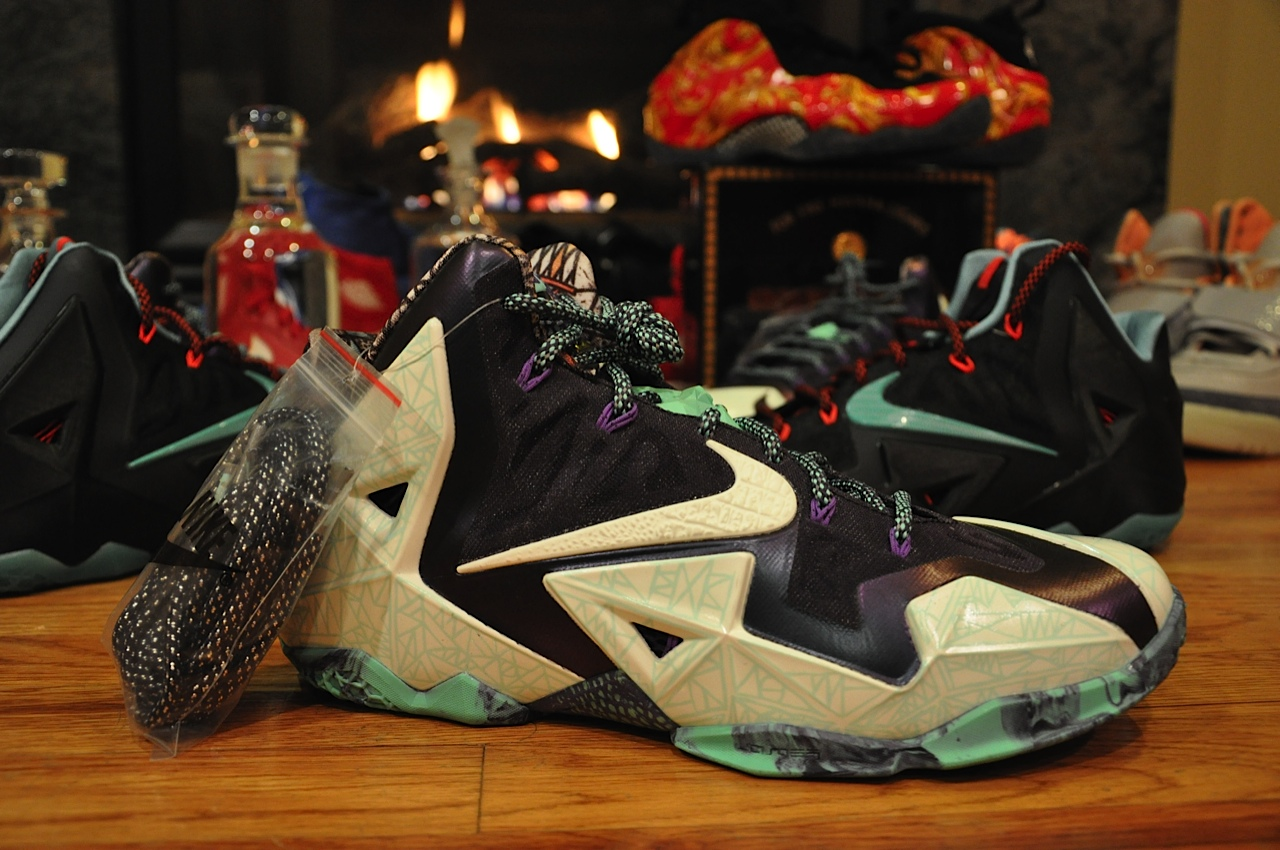 Nike LeBron XI All Star Another Quick Look