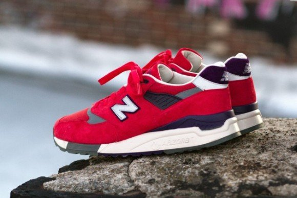 j crew x new balance 998 inferno orange
