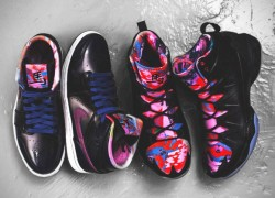 "Jordan Brand ""Year of the Horse"" Pack – First Look"
