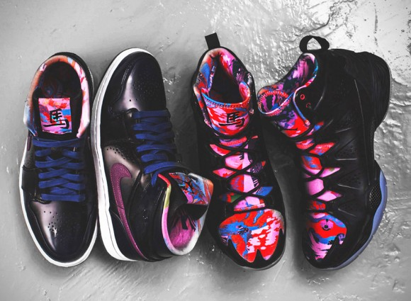 Jordan Brand Year of the Horse Pack First Look