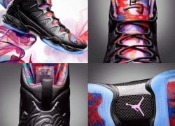Jordan Melo M10 'Year of the Horse'