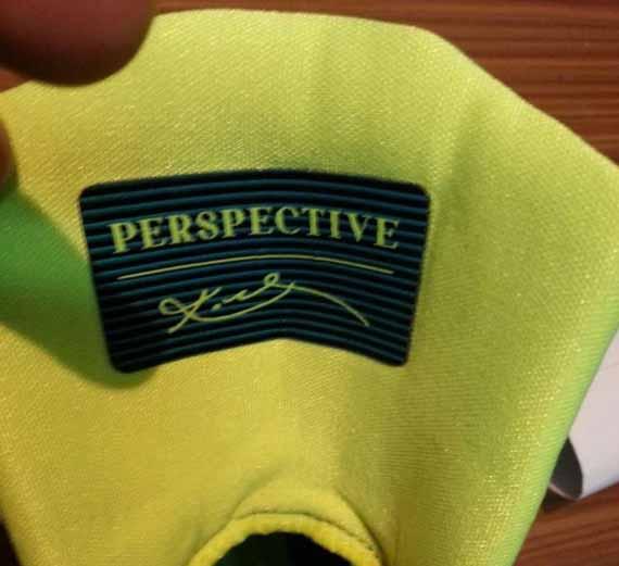 Nike Kobe 9 Elite Perspective First Look
