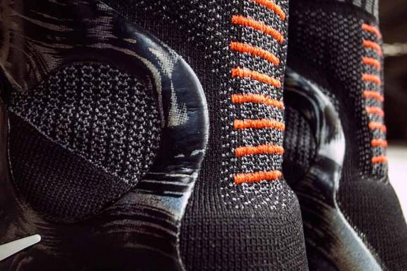 Nike Kobe 9 Elite Masterpiece Detailed Images