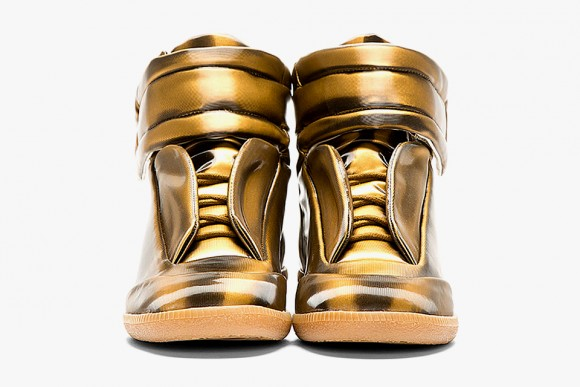 maison-martin-margiela-copper-glossy-vinyl-high-top-sneakers