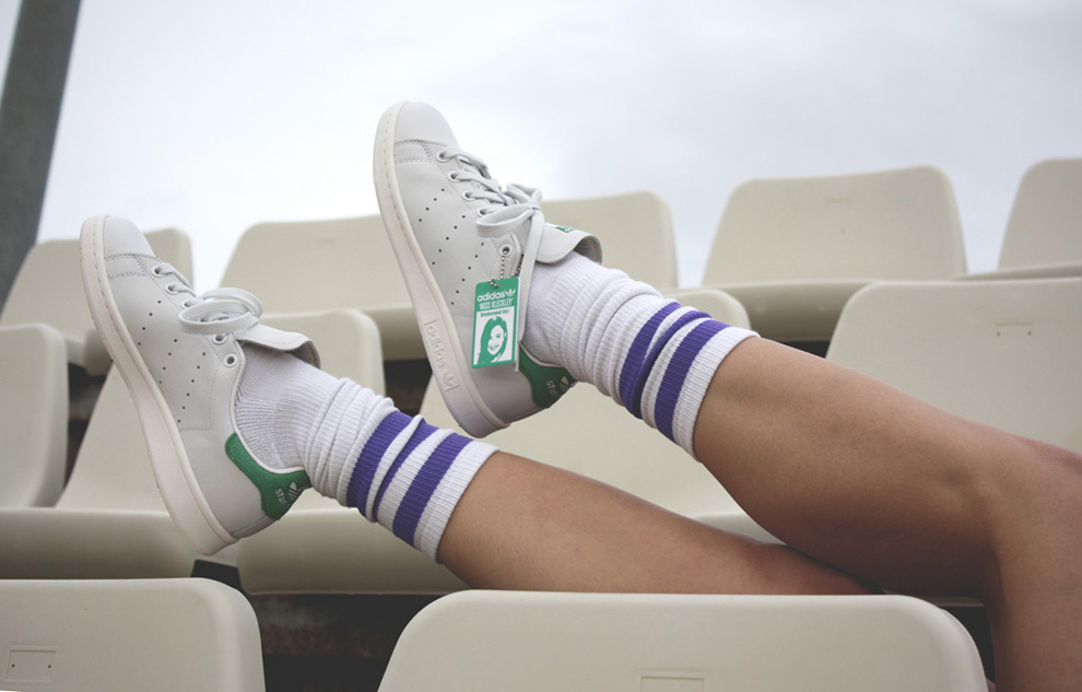 stan smith original saldi