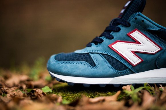 New Balance 1300 National Parks Now Available