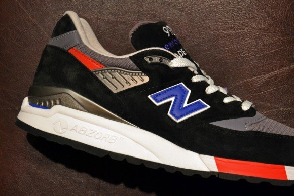 New Balance 998 Fall/Winter 2014 Preview