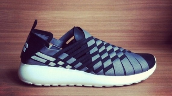 Nike Roshe Run Woven First Look