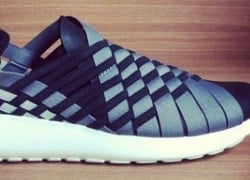 "Nike Roshe Run ""Woven"" – First Look"